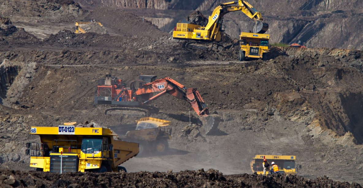 Mining Equipment Companies Have a Lot of Equipment To Offer You