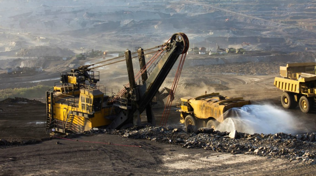 Mining Industry Facts