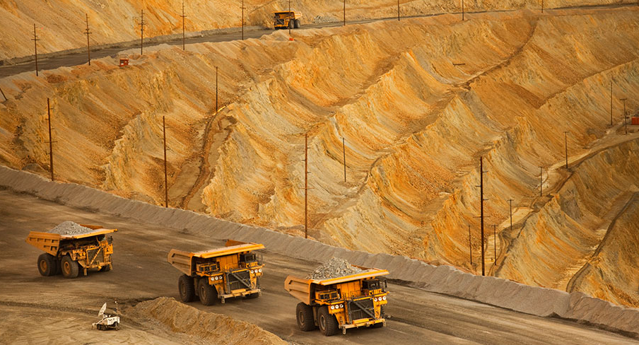 Mining in Australia – What's It All About?